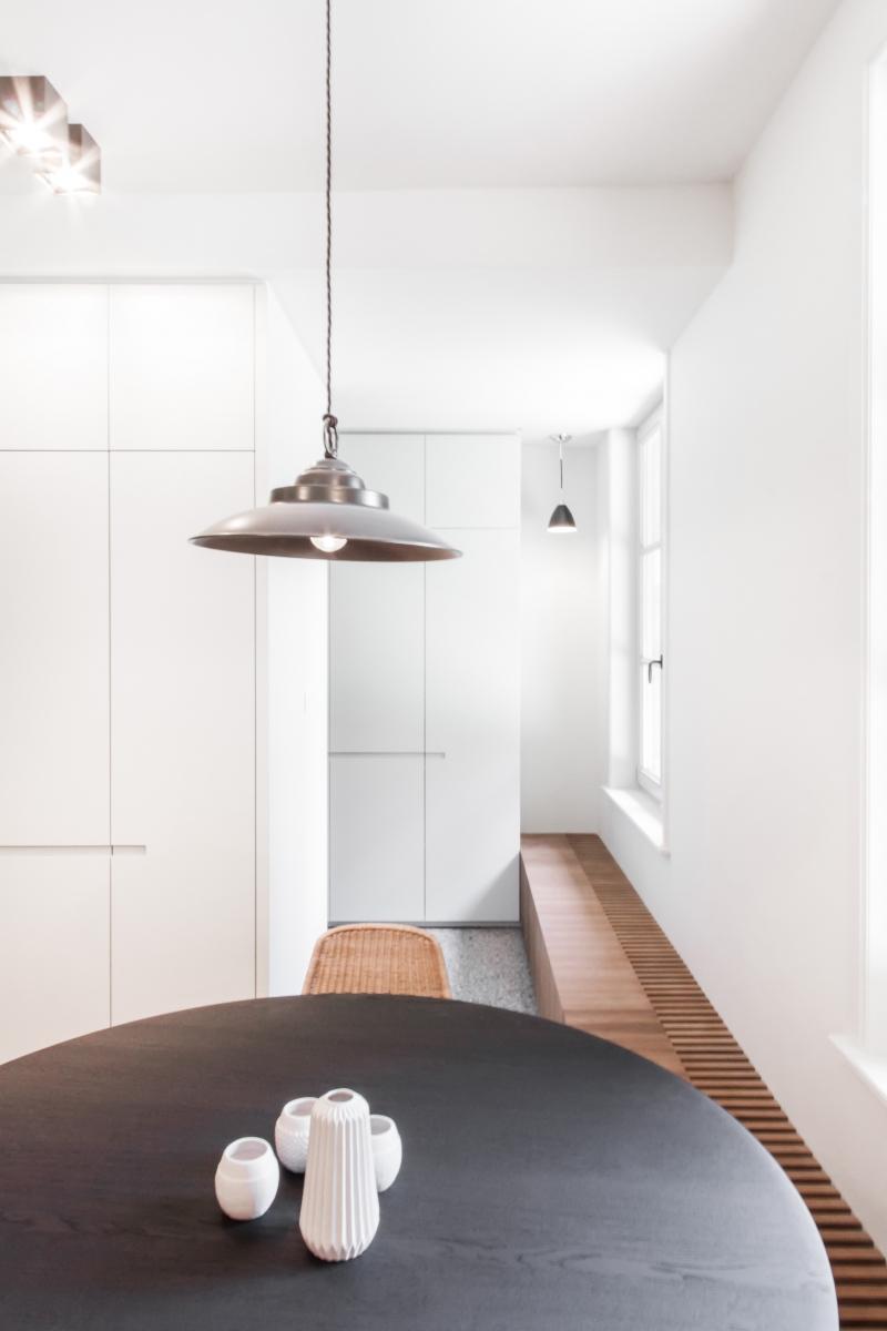 Villa te schilde contekst interieurarchitectuur villa te for Mundial decor international nv